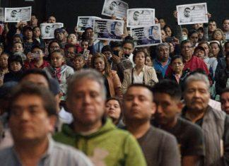 El mercado mexicano La Merced busca respuestas tras incendio