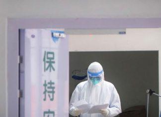 Estudian tratamientos en busca de la cura para el coronavirus