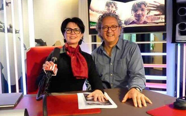 Fotógrafa acusa falta de apoyo a la cultura en México
