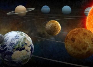 "La ""Gran brecha"" nos dice sobre el origen de la vida"