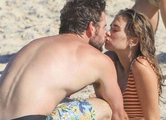 Liam enamoradísimo de una chica idéntica a Miley