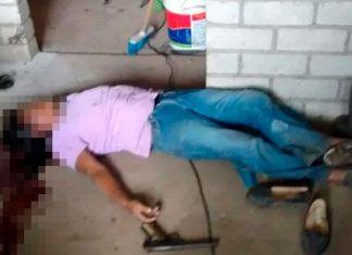 Mata a su hija, a su pareja y luego se suicida en Monterrey