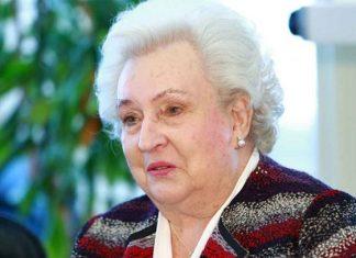 Muere Infanta Pilar de Borbón, hermana del Rey Juan Carlos