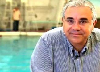 Muere el medallista olímpico Carlos Girón