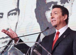 Organizan festividades del 194 aniversario de Matamoros