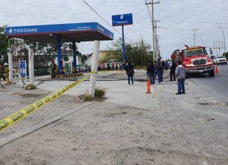 Participa Reynosa en Macro Simulacro Nacional