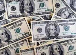Récord de remesas con 32.9 mil mdd entre enero y noviembre