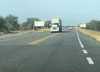Rehabilitarán carreteras de Tamaulipas