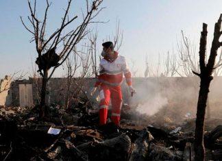 Trudeau confirma que 63 canadienses murieron en accidente aéreo en Irán