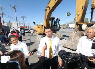 Rebasará los 1000 MDP paquete de obras proyectado para el 2020: Alcalde Mario López