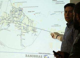 Avanza Plan de Movilidad Urbana Sustentable en la Zona Metropolitana Reynosa-Río Bravo