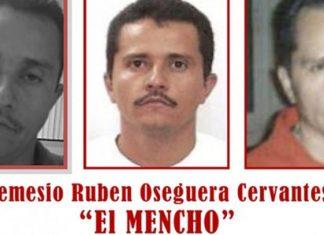 Detienen en EU a hija de 'El Mencho'