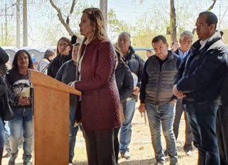 Exhorta alcaldesa agilizar actualización del Catastro