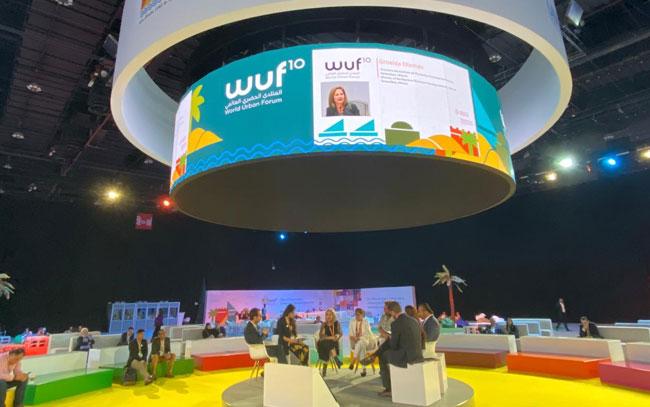 Reynosa presente en Foro Mundial de Urbanismo de ONU-Habitat