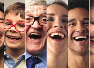 Sonreír puede mejor tu estado de ánimo