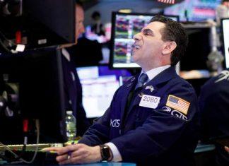 Wall Street cierra su peor semana