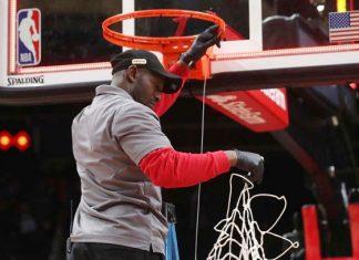 Busca NBA recaudar 50MDD para afectados por coronavirus