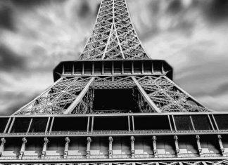 Cierra la Torre Eiffel 'hasta nuevo aviso' por el coronavirus
