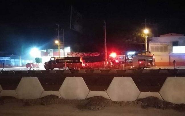 Ejecutan a 2 en noche de terror en Celaya