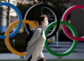 Instan a posponer Juegos Olímpicos
