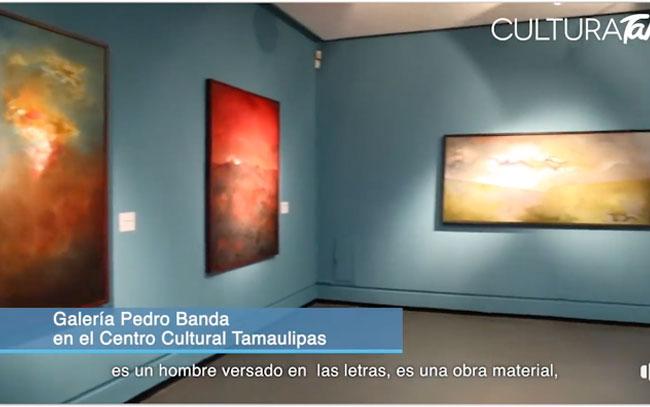 Promueve Cultura Tamaulipas espacios, artistas y talleres en línea