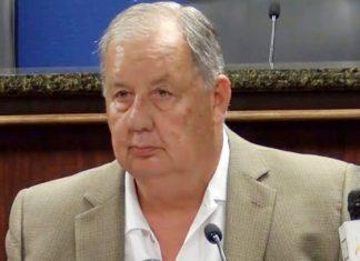 Se acerca un tsunami alerta el Juez del Condado de Hidalgo