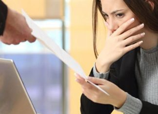¿Te pueden despedir de tu trabajo por contagiarte de coronavirus?