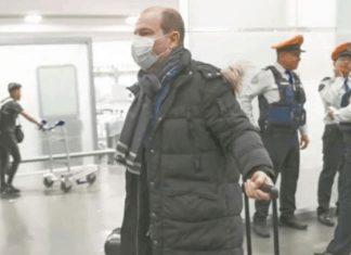 Viajeros europeos pasarán 14 días en México antes de llegar