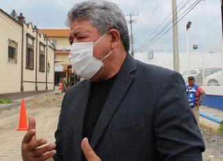 Basura en las calles es culpa de la gente: Xico