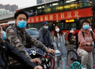China registra cero muertes por Covid-19 por primera vez