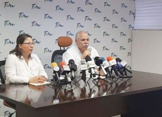 Desconoce Gobierno de Tamaulipas paradero de 10 mil migrantes