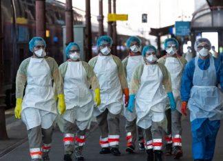 Día Mundial de la Salud y su homenaje a la enfermería por Coronavirus