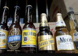 Frena Grupo Modelo producción de cerveza