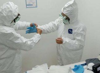 Fallecidos por Coronavirus en Tamaulipas serán incinerados