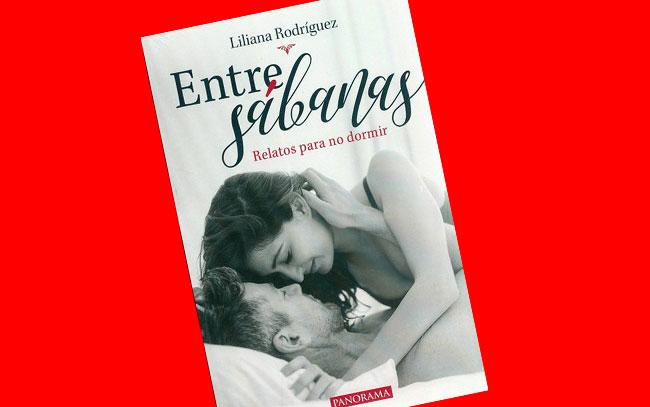 Lecturas eróticas que te motivarán a darte placer