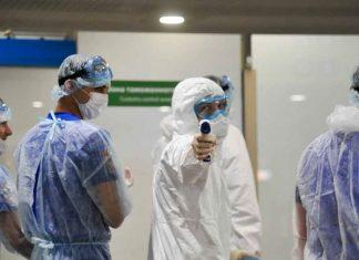 Lidia NY con otro récord de muertes, pero bajan hospitalizaciones
