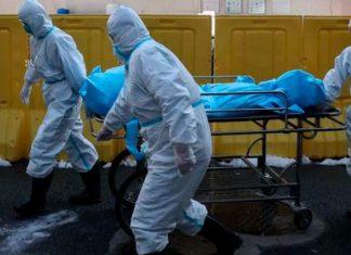 Publican lineamientos para el manejo y disposición de cadáveres de víctimas de COVID-19