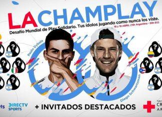 Qué es el Champlay, torneo del que fue eliminado 'Chicharito
