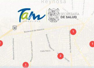 Trágico escenario para Tamaulipas ante Coronavirus