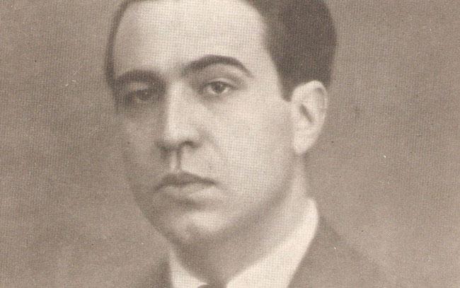 Rememoran aniversario del natalicio del poeta Jaime Torres Bodet