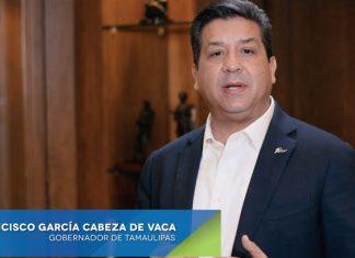 """""""Todos Unidos por Tamaulipas"""" contra el COVID-19"""