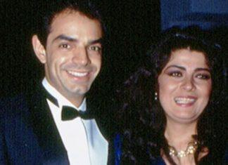 Victoria Ruffo desmiente a Eugenio Derbez