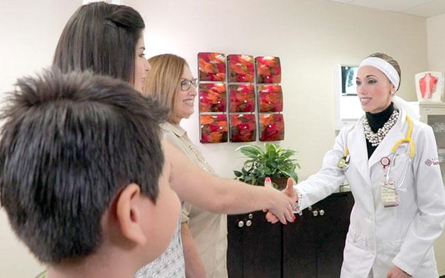 Analizan la actualidad y el futuro del Turismo Médico en Tamaulipas