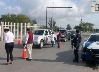 Aplican restricciones en Matamoros a residentes y ciudadanos americanos