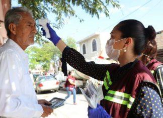 Con frases que impactan, buscan autoridadesconvencer a ciudadanos de quedarse en casa