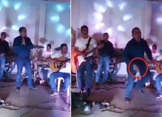 Festejo privado termina con 7 muertos en Veracruz