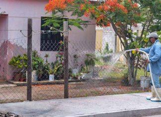 Gobierno de Matamoros mantiene trabajo intenso contra el Covid-19