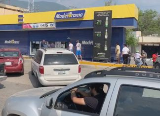"Susana Distancia ""mata"" venta de cerveza"