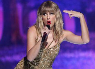 Taylor Swift estalla contra Donald Trump
