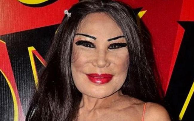 Lyn May revela que Juan Gabriel la usó para esconder su homosexualidad